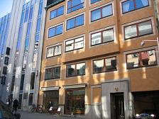 WMC Office Sweden